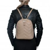 Δερμάτινο Backpack Arcadia Elephant (7666)