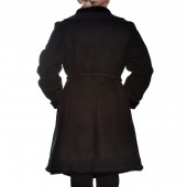 Μουτόν Lamb 102cm Black Olivieri (OL 3021)