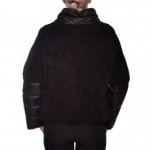 Μουτόν Lamb 53cm Black Σιούτης (9965)