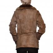 Μουτόν Lapin 65cm Brown Langellotti (ML 137)