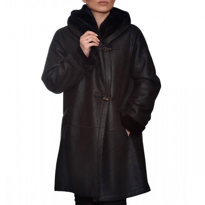 Μουτόν Lamb 90cm Black Levinsky (969)